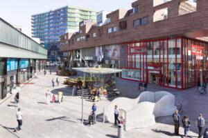 marktonderzoek klantbeleving stadshart Almere